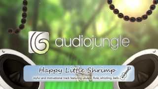 Happy Little Shrimp (ukulele Song)