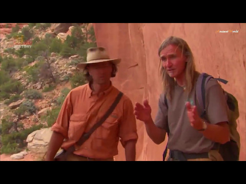 Mystery of the Anasazi (Secret Ancient History Documentary)