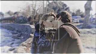 "yaman & mira ; "" something beautiful """
