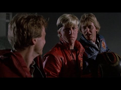 The Karate Kid part 1 (1984)