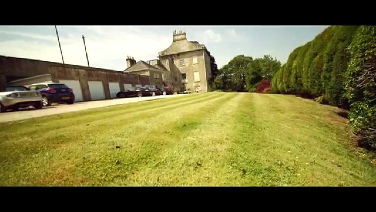 Hampton House Bath. Property Video With The Apartment Company