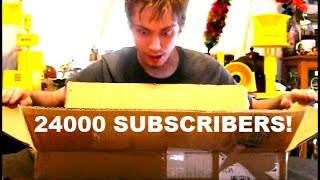 broken solar panel 24000 subscriber special q&a + unveiling the mini bosai musen's new sound source.