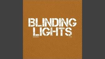 Blinding Lights (Instrumental)