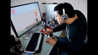 Индустрия видеоигр. Иван Лизан