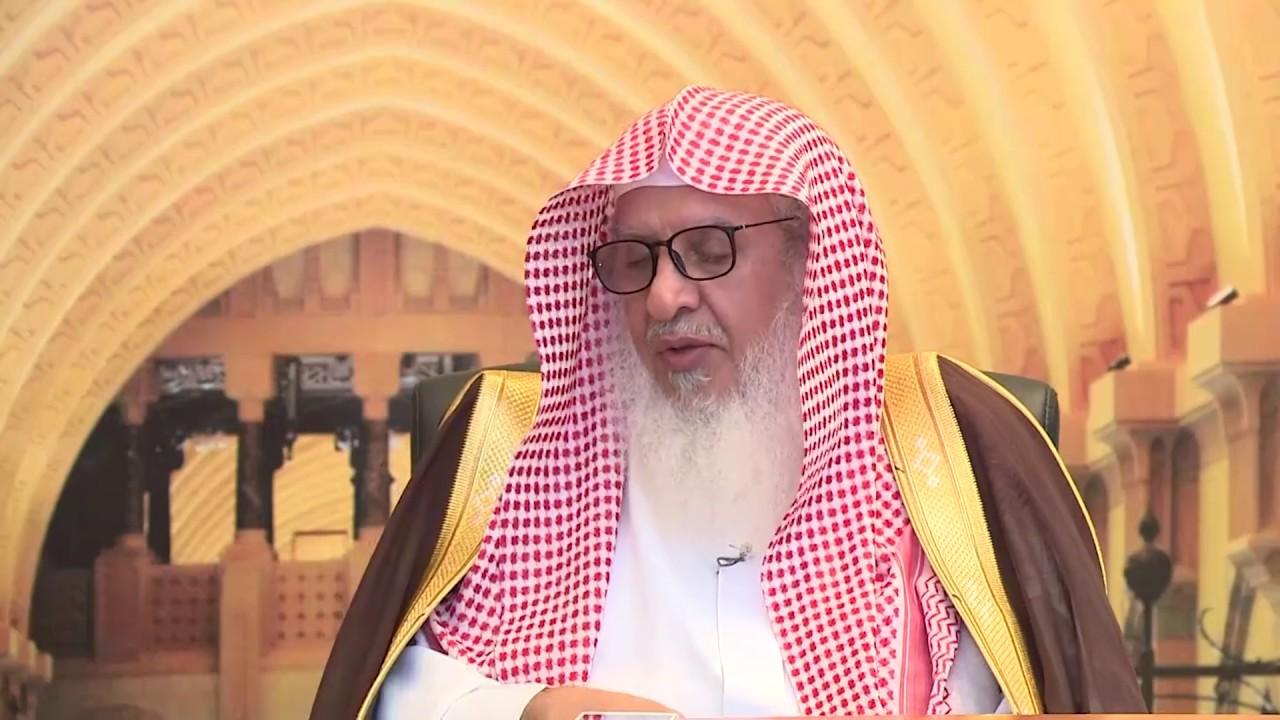 11 حكم كشف العورة في نهار رمضان للزوجه الشيخ أد سعد