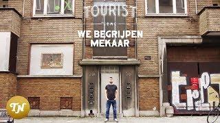 Tourist LeMC - We Begrijpen Mekaar (album sampler)