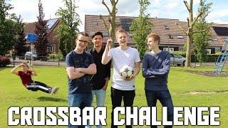 CROSSBAR CHALLENGE!