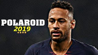 Neymar Jr 2018 ▶ Polaroid ft jonas blue,liam payne ⚫Skills & Goals