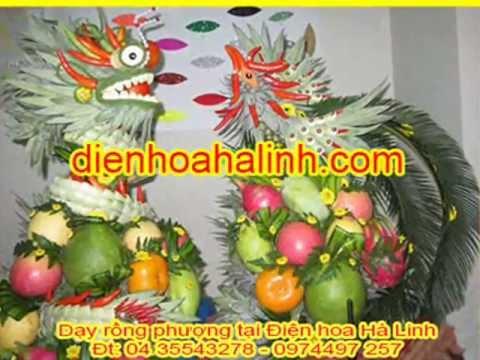 Dạy rồng phượng chuyện nghiệp tại dienhoahalinh.com