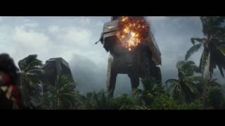 Rogue One: A Star Wars Story (2016) - Official Movie Clip (HD)