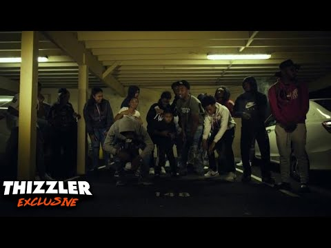 Young Dant x Bandlife Birdy - Set Trippin (Exclusive Music Video) || Dir. BGiggz