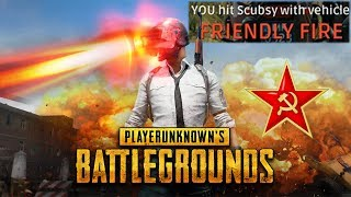 PLAYERUNKNOWN B A T T L E G R O U N D S | 360p hot and spicy ft. China