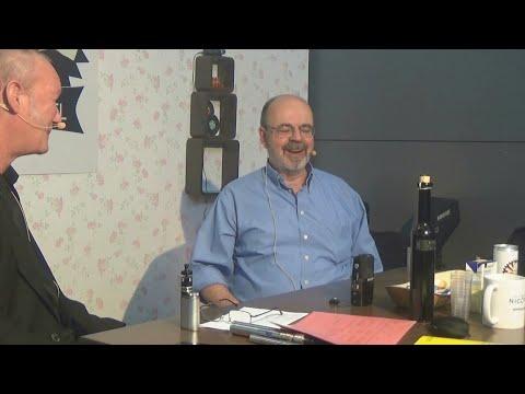 HoV 2019: Prof. Dr.  Bernd Mayer