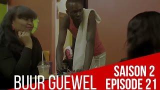Buur Guewel Saison 2 - Épisode 21