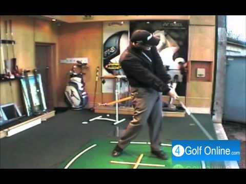 Golf Tips Free Golf Lessons | Mark Crossfield