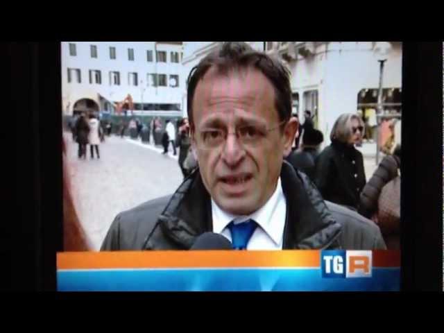 In memoria dei martiri suicidi - TG3 Veneto