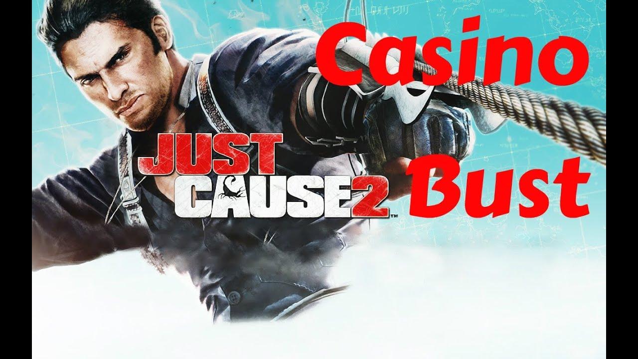 Just Cause 2 Casino
