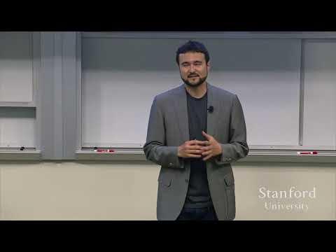 Stanford Seminar - Gengo: Crowdsourcing Startup from Tokyo