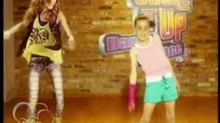 Indul a risza - Dance, Dance [Disney Channel Hungary]