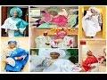 100 Unique Aso-Oke Styles & Designs (Nigerian & African Wedding Fashion)