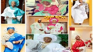 Download Video 100 Unique Aso-Oke Styles & Designs (Nigerian & African Wedding Fashion) MP3 3GP MP4