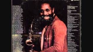 Jazz Funk - Bennie Maupin  - It Remains To Be Seen