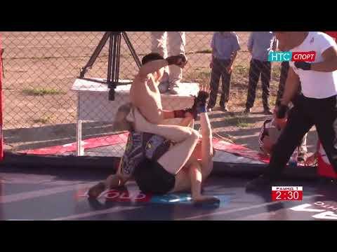 WEF PROFFIGHT 24    Уланов Кутман против против Аскар Усенбаев