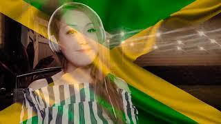 Benben Lh singing Redemption Song - Bob Marley