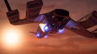 безопасные путешествия(Mass Effect Andromeda)прохождение#116