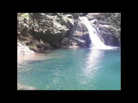 Visit Hidden Rio Seco Waterfall, Trinidad