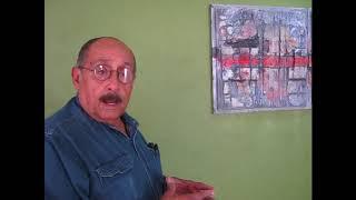 Álvaro Blancarte expone Retroabstracción 30 en la UABC de Tecate