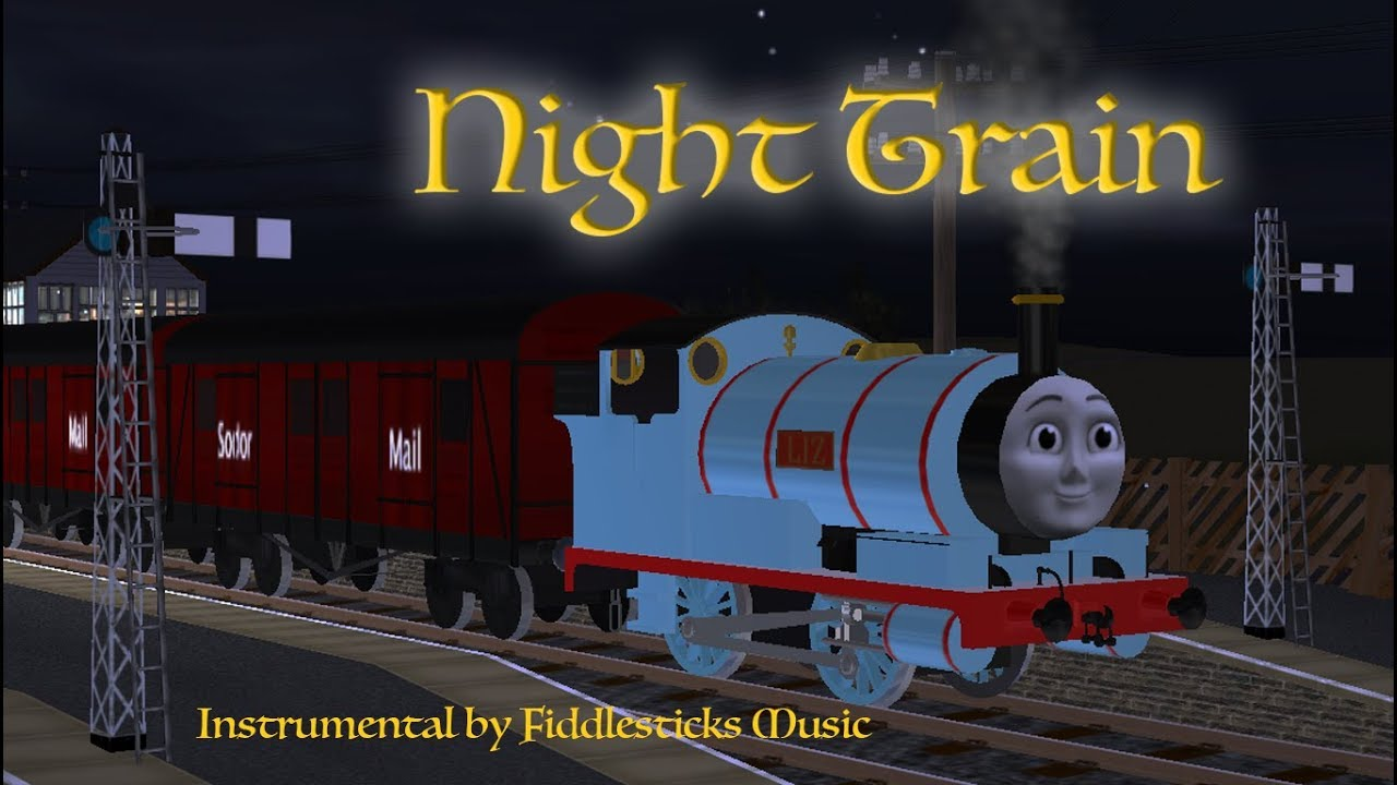 Liz Sings Night Train Song Cover Youtube