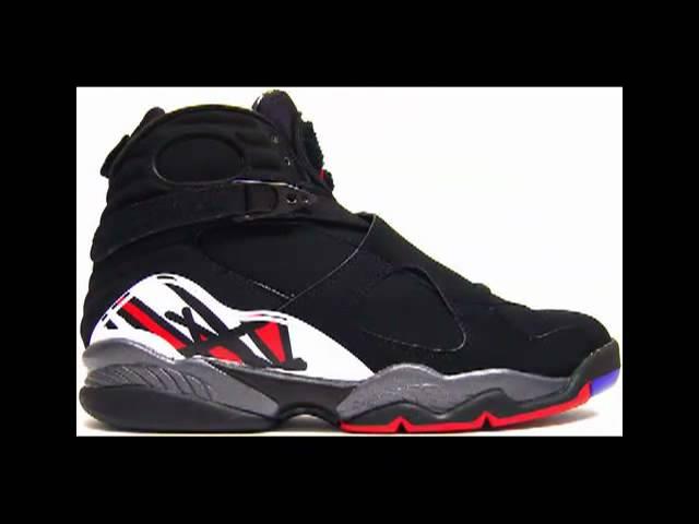 Jordan Shoes 1-23 - YouTube