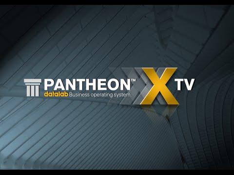 PANTHEON X - Poslovni program za jednostavno vođenje malih preduzeća!