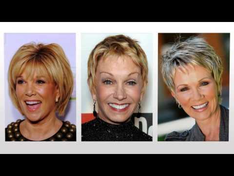 frisure: frisurer kvinder over 50