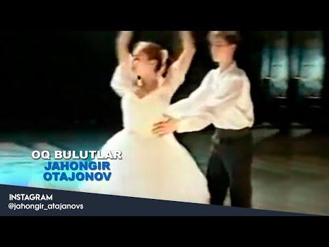 Jahongir Otajonov - Oq bulutlar | Жахонгир Отажонов - Ок булутлар