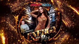 ENERGY VIP MIX 01 Special Edition/ Mix by Dj Skrzypa - Energy2000
