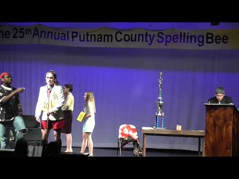 The 25th Annual Putnam County Spelling Bee at Cypress Academy of Performing Arts