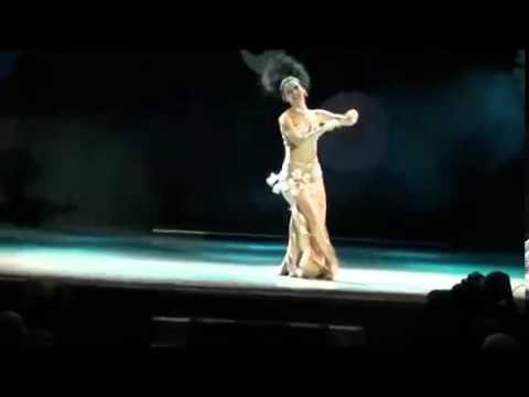 Belly dance Habibi ya aini