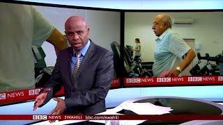 BBC DIRA YA DUNIA JUMATANO 05.09.2018