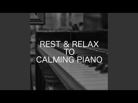 Relaxation Wellbeing Piano