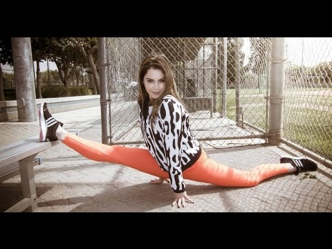 TOP 20 Sexiest Female Gymnasts in the World