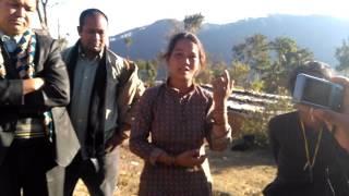 Dalit are in risk after Laxmi Pariyar murder