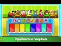Baby Piano - Piano Kids Games, Songs and Learning