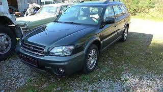 Subaru Outback H6 Ebay+Infinity FX50 Prins VSI+ Mitsubishi Outlander