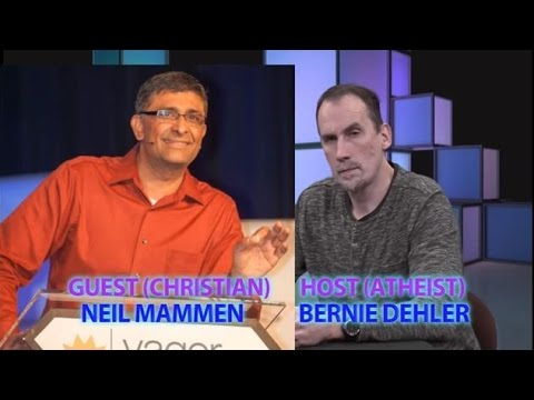 What Would It Take For You To Lose Faith? (Atheist/Christian Dialogue, Dehler Vs. Neil Mammen)