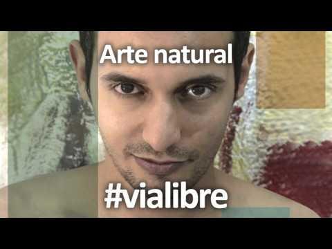 Arte Natural - Vía Libre