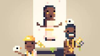Solange – My Skin My Logo (ft. Gucci Mane) (Animation by Mike Manor)