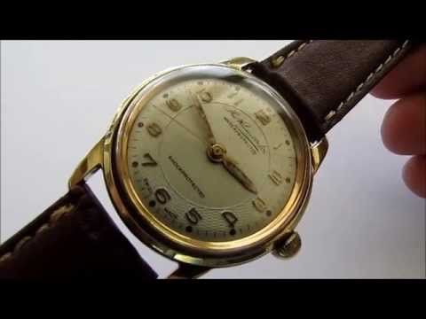 Thomas Russell Wristwatch