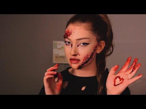 Beğendiğin Kız Bu Muydu Aşkım? Makyajı